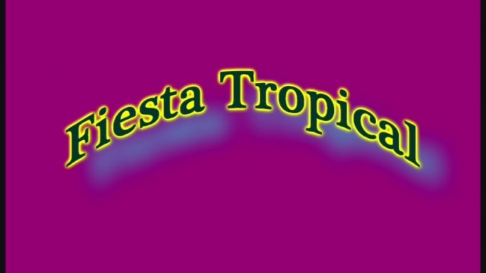 Fiesta Tropical (Enature)