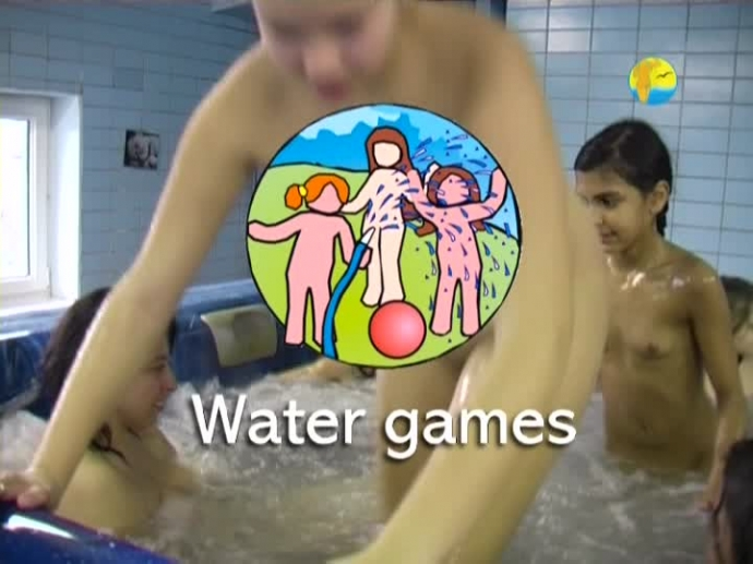 Water Games (NaturistFreedom)