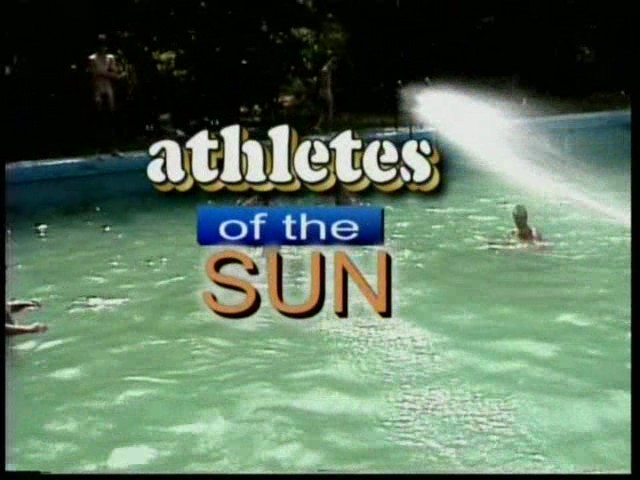 Athletes of the Sun (EurovidFKK)