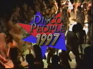 Disco People 1997
