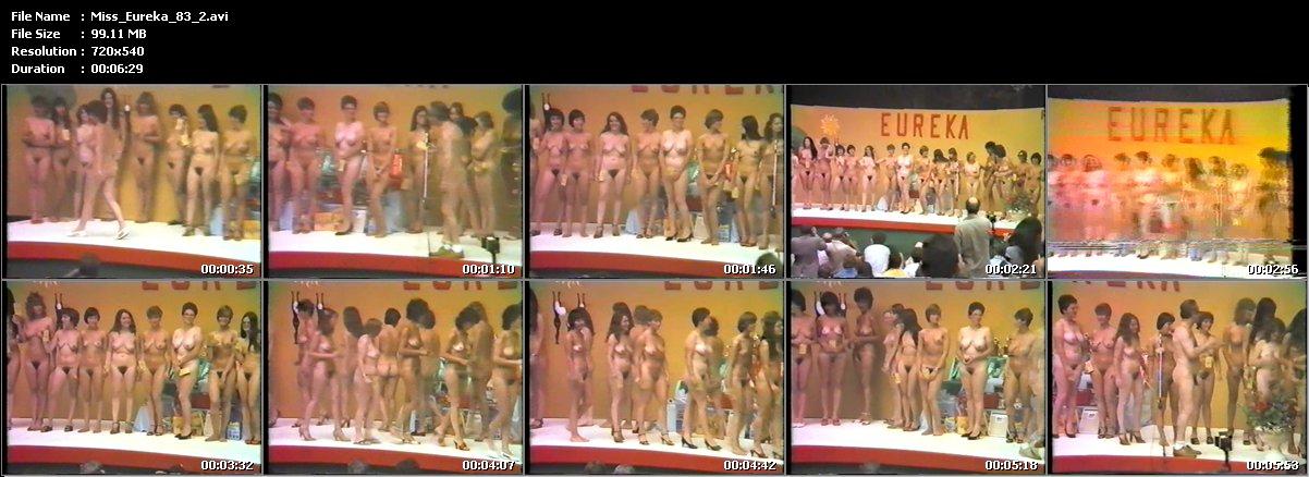 Miss Nude Pageant Junior Porn Videos  Pornhubcom
