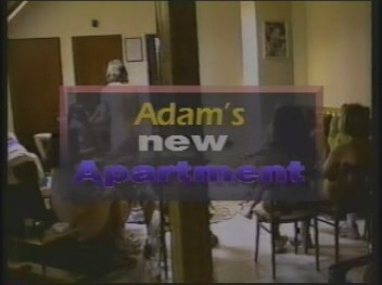 Adams New Apartment