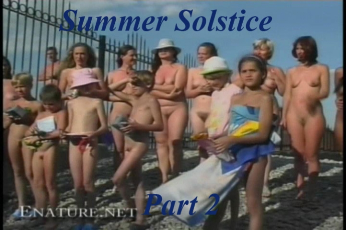 Summer Solstice (Enature)