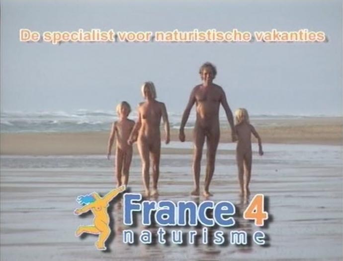 France naturisme