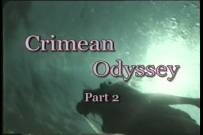The Crimean Odyssey 2