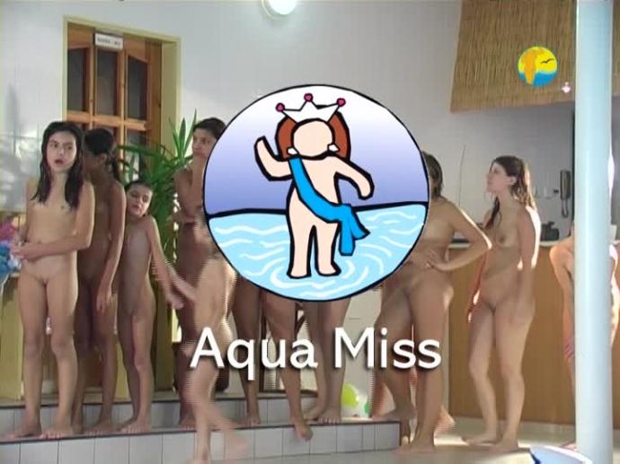 Aqua Miss 2 (NaturistFreedom)