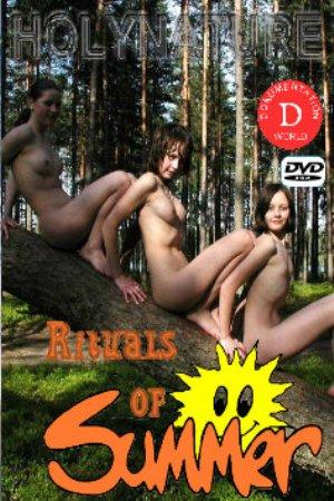 Rituals Of Summer