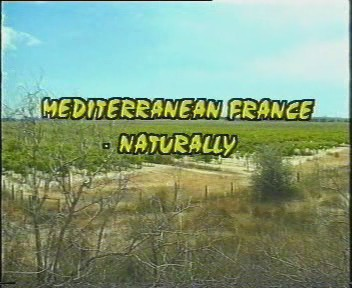 Mediterranean France Naturally