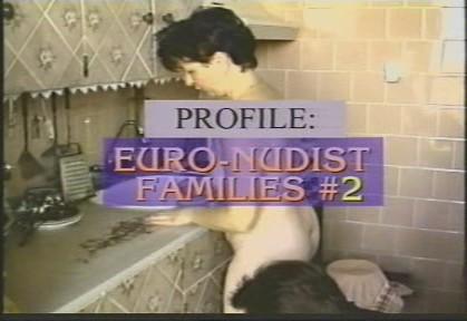 Euro Nudist Families 2