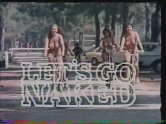 Lets Go Naked 1979