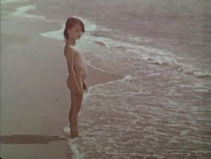 Something asov sea nudist that