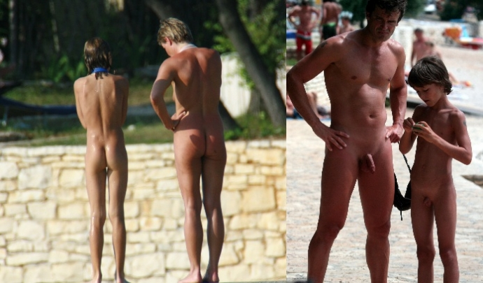 Family Naturism 11 (NudismProvider)