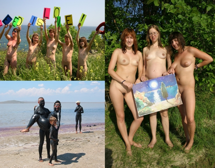 Family Naturism 10 (NudismProvider)