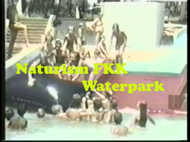 Naturism FKK Waterpark