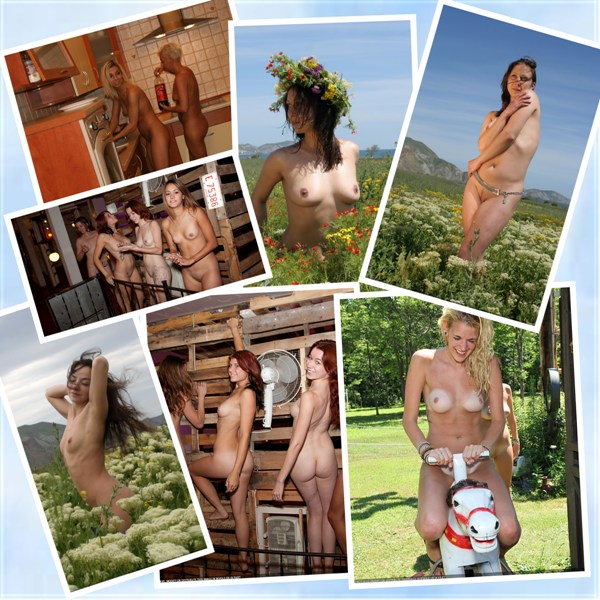 Nudist photo galleries 75