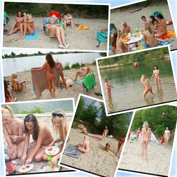 Nudist photo galleries 72
