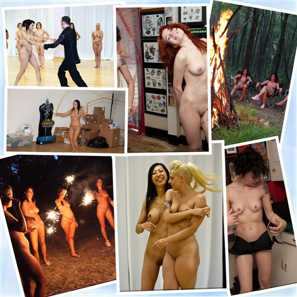 Nudist photo galleries 50