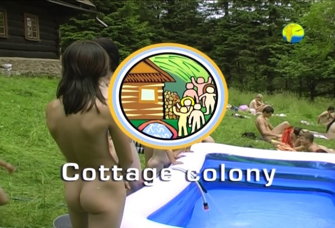 Cottage Colony (NaturistFreedom)