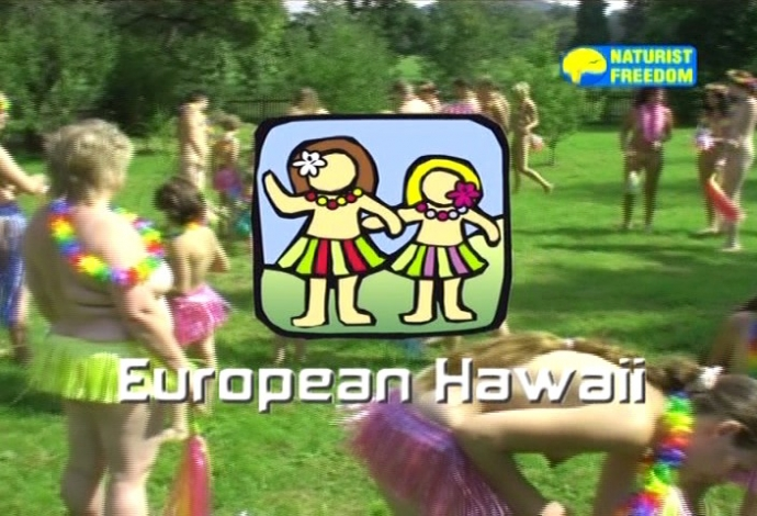 European Hawaii (NaturistFreedom)