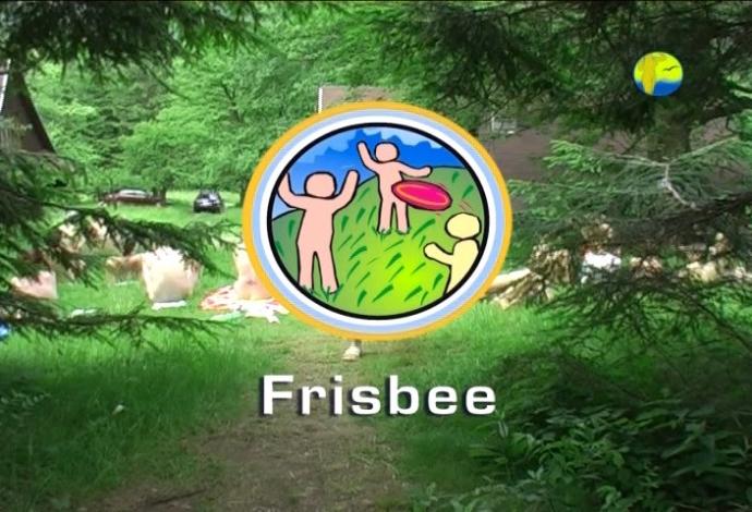 Frisbee (NaturistFreedom)