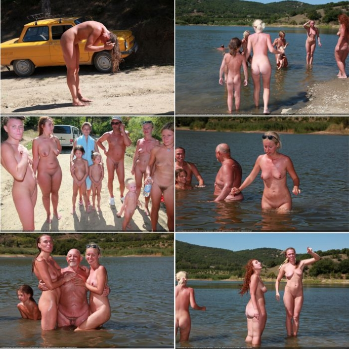 PureNudism FAMILY NUDIST WATERS