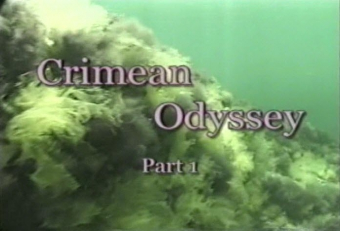 The Crimean Odyssey 1