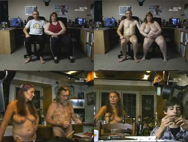 Naked Parents