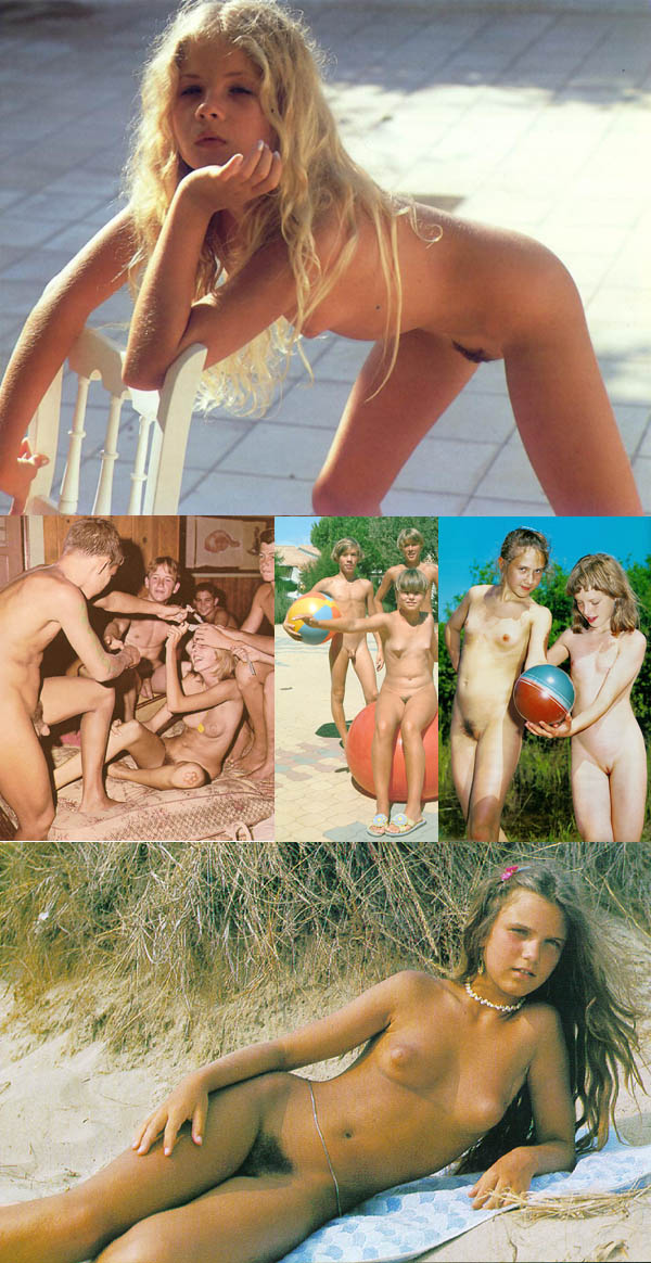 Love ambers nudism foto girl