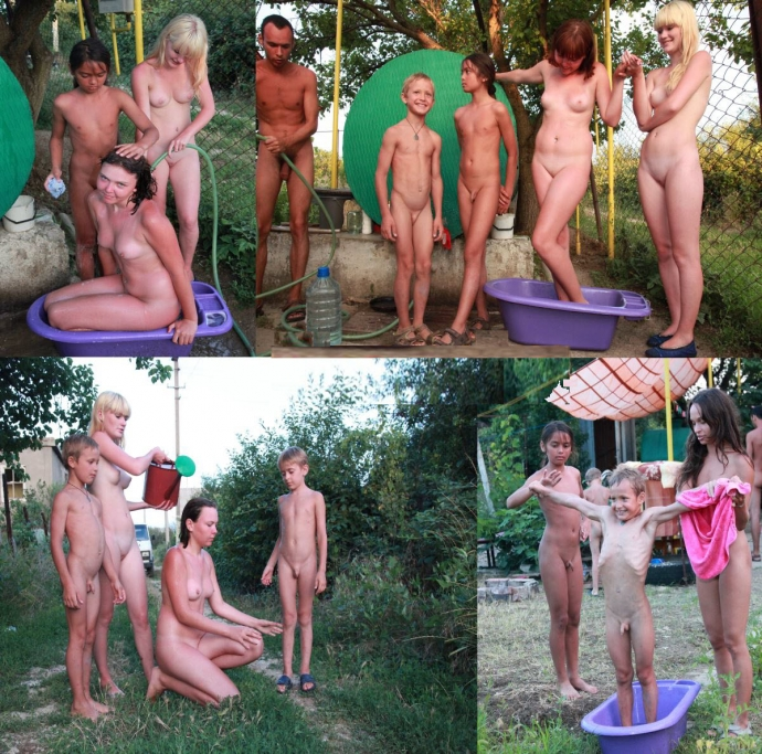Web site like nudist fun