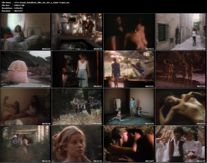 New summer 2013 vids at nudebeachcravings - 1 4