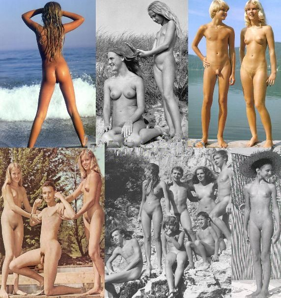 How To Undress vintage 1937 » World Site Nudists ...