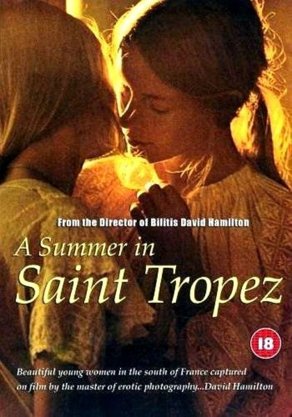 Summer In Saint Tropez
