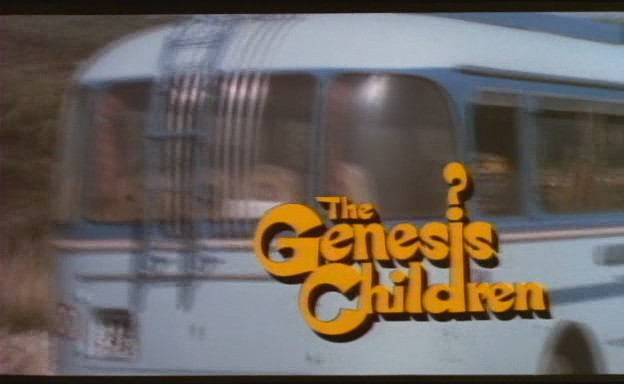 The Genesis Children