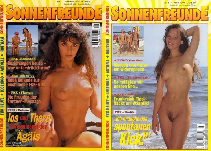 Sonnenfreunde 2 3 (1996)