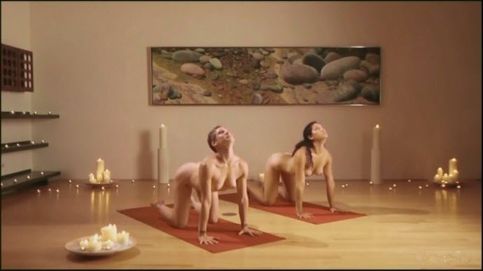 Yoga Undressed 2