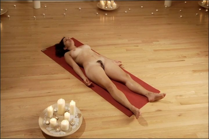 Yoga Undressed Beginner