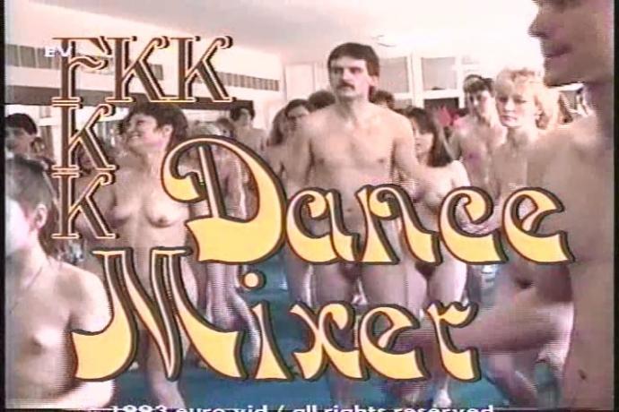 Dance Mixer 1993 FKK