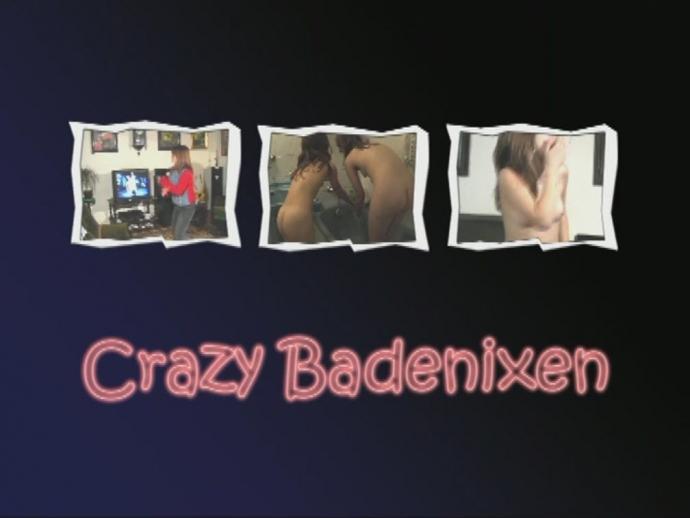 Crazy Badenixen naturistin