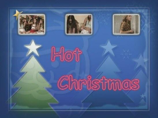 Hot Christmas (naturistin)