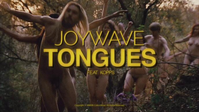 Joywave Tongues (1080p)