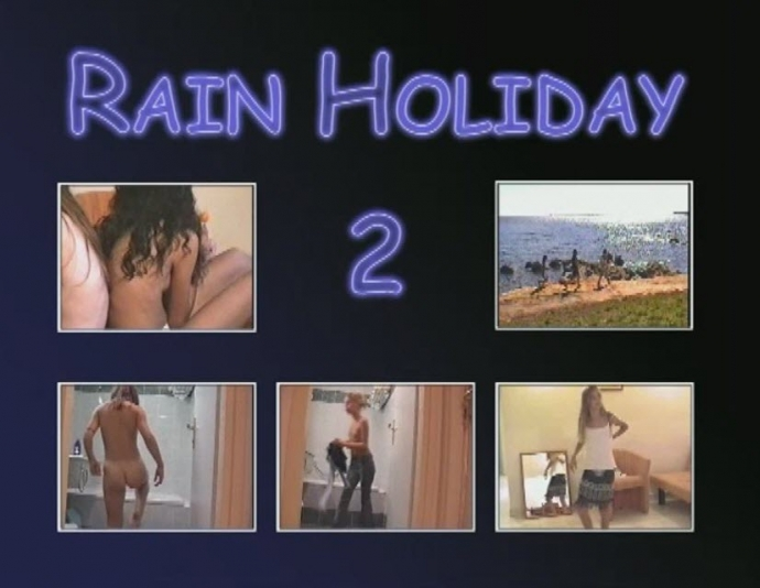 Rain Holiday 2 (naturistin)