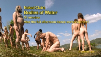 Naked Club Video Streak edition 2