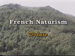French Naturism Deluxe