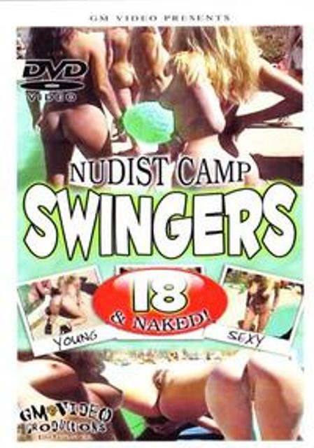 Nudist Camp Swingers