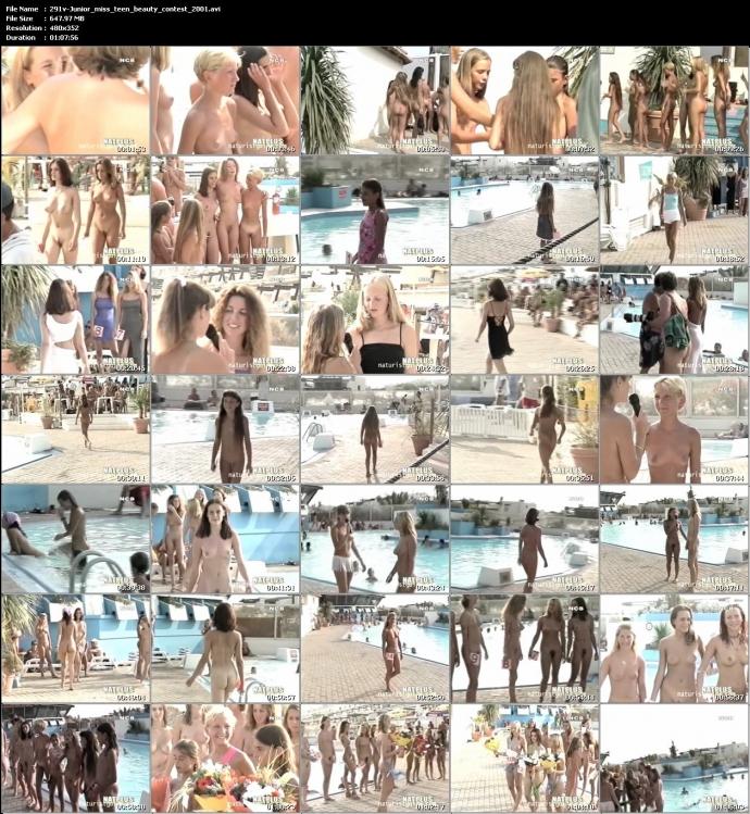 Nudist teens Beauty contests hd Streaming Porno