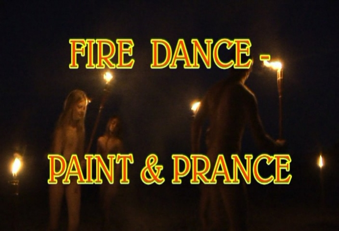 Fire Dance Paint and Prance (AWWC)