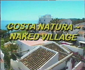 Costa Natura Naked Village