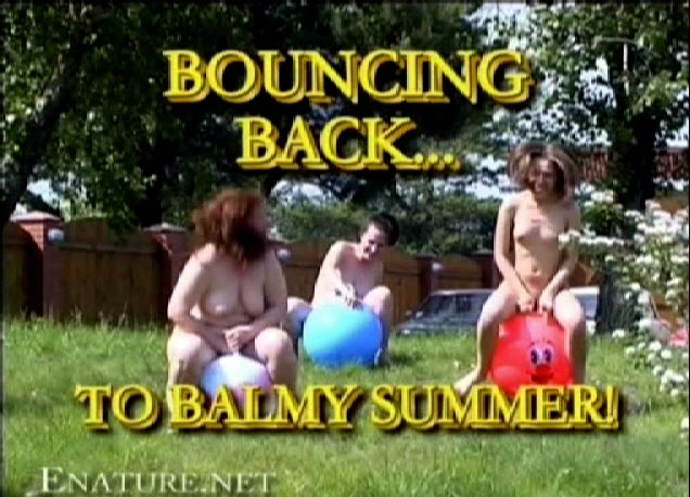 Bouncing Back to Balmy Summer (enature.net)
