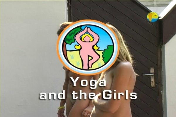 Yoga and the Girls (NaturistFreedom)