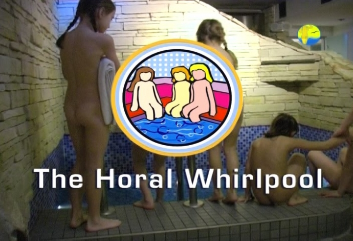 The Horal Whirlpool (NaturistFreedom)